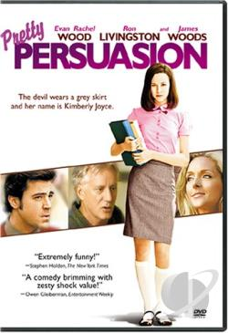 Pretty Persuasion DVD Cover Art