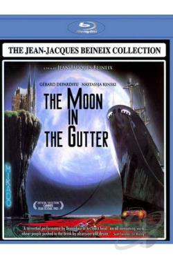 Moon in the Gutter BRAY Cover Art