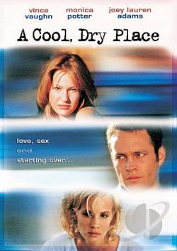 Cool, Dry Place DVD Cover Art