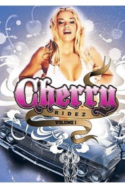 Cherry Ridez - Volume 1 DVD Cover Art