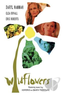 Wildflowers DVD Cover Art
