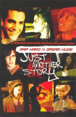 Just Another Story DVD Cover Art