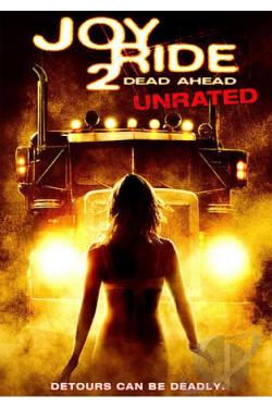 Joy Ride 2 - Dead Ahead DVD Cover Art