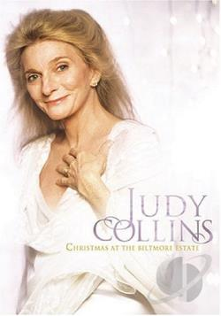 Judy Collins - Christmas At The Biltmore Estate DVD Cover Art