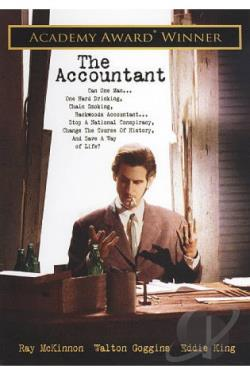 Accountant Movie Cd Release Date