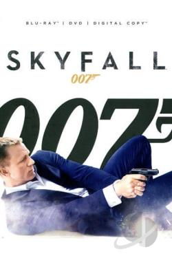 Skyfall BRAY Cover Art