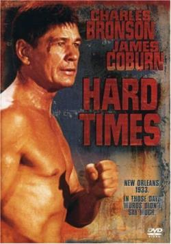 Hard Times DVD Cover Art