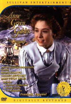 anne of green gables the sequel dvd movie. Black Bedroom Furniture Sets. Home Design Ideas
