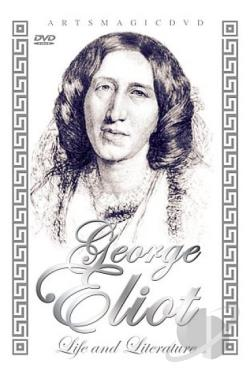 George Eliot - Life & Literature DVD Cover Art
