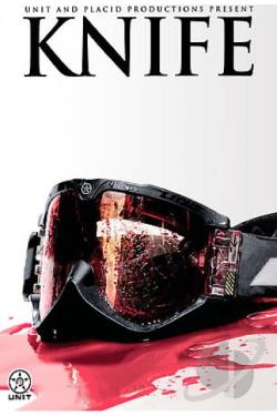 Knife DVD Cover Art