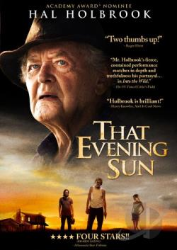That Evening Sun DVD Cover Art