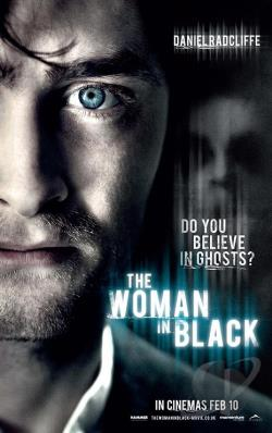 Woman in Black DVD Cover Art