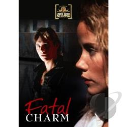 Fatal Charm DVD Cover Art