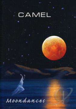 Moondances DVD Cover Art