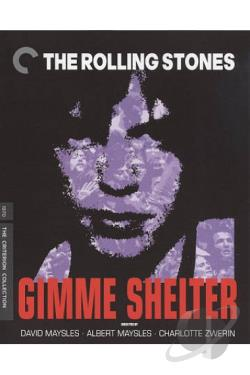 Gimme Shelter BRAY Cover Art