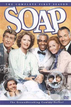 Soap - The Complete First Season movie