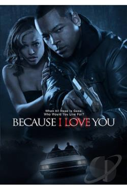 Because I Love You DVD Cover Art