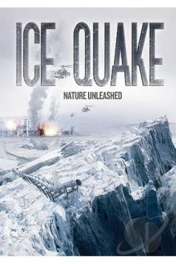 Ice Quake DVD Cover Art