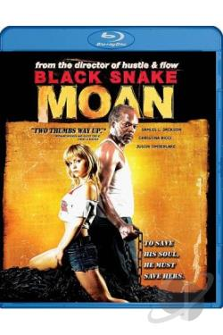 Black Snake Moan BRAY Cover Art
