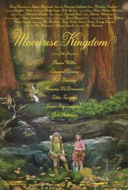 Moonrise Kingdom BRAY Cover Art