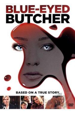Blue-Eyed Butcher DVD Cover Art