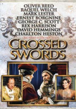 Crossed Swords DVD Movie - 27.6KB