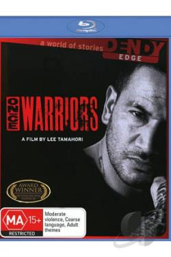 Once Were Warriors BRAY Cover Art