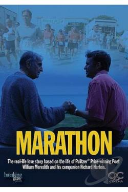 Marathon DVD Cover Art