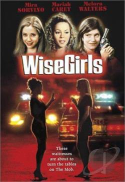 Wisegirls DVD Cover Art