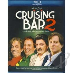 Cruising Bar 2 (All Reg) BRAY Cover Art