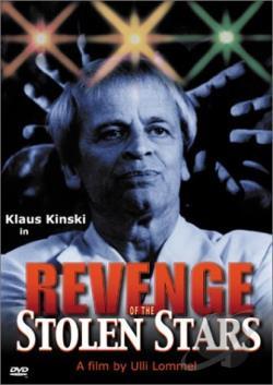 Revenge of the Stolen Stars movie