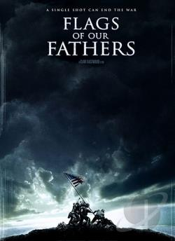 Flags of Our Fathers DVD Cover Art