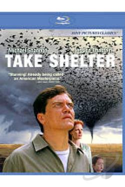 Take Shelter BRAY Cover Art
