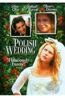 Polish Wedding DVD Cover Art
