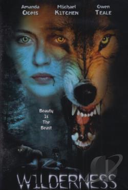 Wilderness DVD Cover Art