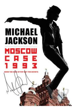 Michael Jackson – Moscow Case 1993 (DVD)