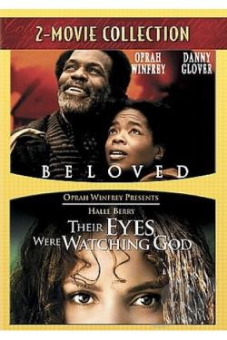 Beloved/Their Eyes Were Watching God DVD Cover Art