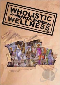 Holistic Wellness for the Hip Hop Generation DVD Cover Art