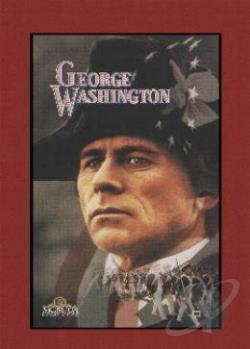 George Washington DVD Cover Art