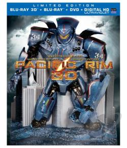 Pacific Rim BRAY Cover Art