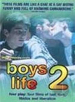 Boys Life 2 DVD Cover Art