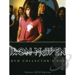 Collectors Box Unauthorized DVD Cover Art