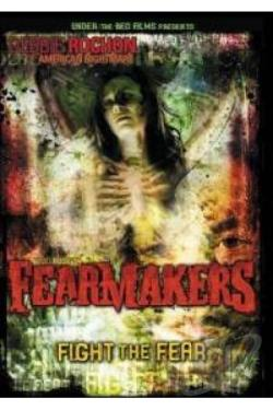 Fearmakers DVD Cover Art