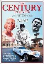 Century in Review, The - Fame DVD Cover Art
