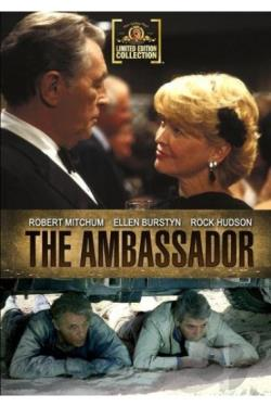 Ambassador DVD Cover Art