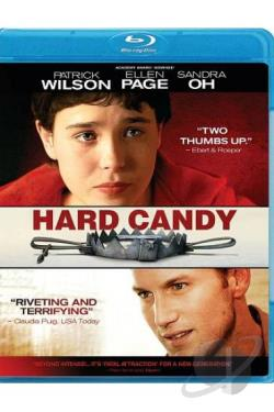 Hard Candy BRAY Cover Art