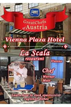 casino austria chef