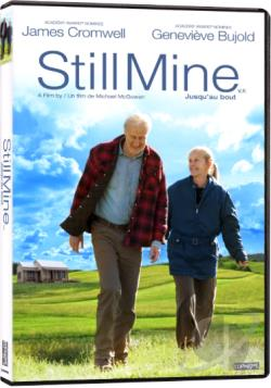 Still Mine DVD Cover Art
