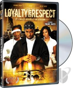 Loyalty & Respect DVD Cover Art