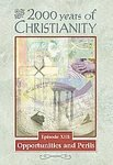 2000 Years of Christianity - Volume 13 DVD Cover Art